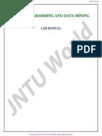 lp&dwdm lab
