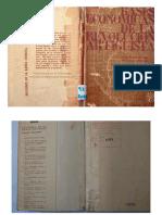 Bases Económicas de La Revolución Artiguista - J.P.barrán y B. Nahum