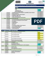 Qatar rails checklist.docx