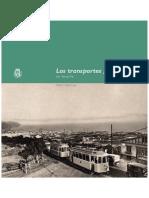 Los Transportes Guiados en Tenerife
