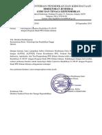 7713 - Persetujuan Linieritas Kualifikasi S-1D-IV Dengan Program Studi PPG Dalam Jabatan