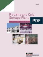 Cold Storage Layout