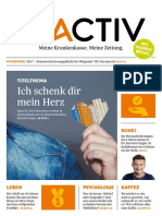 Kunden Zeitung