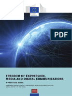Study Freedom Expression Communication Guide 201212 en 1