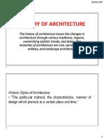 MESOPOTAMIA Architecture