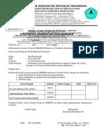Form Ba Seminar Proposal Skripsi