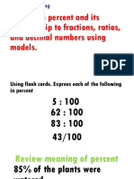 Q3 Week I Visualizing Percent and Its Relationship to Fractions, Ratios.and Decimals 1.pptx