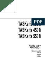 TASKalfa-3501i 4501i 5501i PC