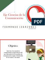 5-Eje-Comunicación Programa Formando Corazones