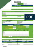Chiffrier de gestion de projets - V2.xls