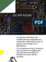 Escape room.pptx
