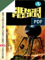 Ciencia Ficcion - Seleccion 01 Bruguera