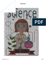 Science Pattern - download for clear image