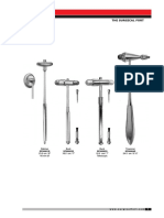 The Surgical Fort - Surgical Instruments Catalog
