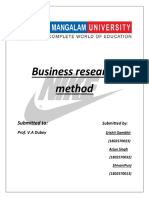 Business Research (1)