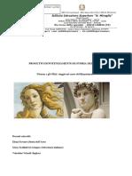 l c Progetto Di Potenziamento Di Storia Dellarte Iva Prot