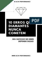 10 ERROS QUE DIAMANTES NUNCA COMETEM.pdf