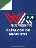 Catalogo Wa Peças Completo