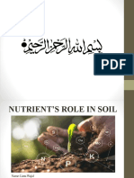 nutrient soil.pptx
