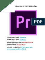V39 Adobe Premiere Pro CC 2019 ISO (10/07-10/13) (11/13)