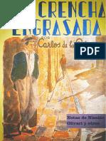 La Crencha Engrasada - Carlos de la Pua