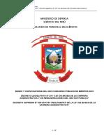Bases II Convocatoria Arequipa Oct-2019-1