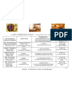 LC Igny - Tab.progm 2010-2011 -Ed1