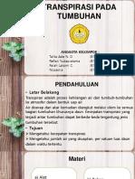 PPT FISTUM KEL 3.pptx