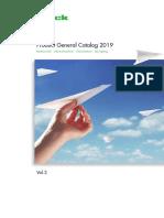 Sodick SSTC General Catalogue