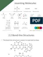 Ch2 Molecular Representations (revised).ppt