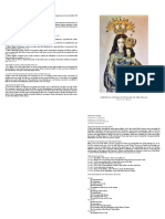 Novena to Our Lady of the Pillar