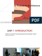Contemporary Process in Architecture-(Unit 1 to 5)_v Yr_batch 2015-20