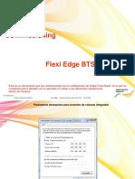 2G FLEXI EDGE Comissioning Movistar(August2009)