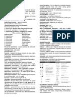 Genbio2 Genetics Notes