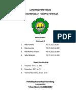Enteral Gizi Seimbang 1,5 Kkal Cc