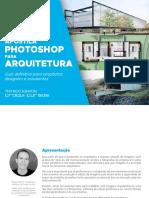 Apostila - Photoshop Para Arquitetura - Croqui Cursos