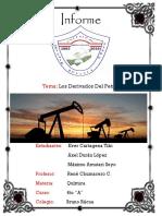 Quimica Petroleo y  Derivados del Petróleo.docx