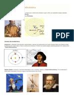 Teoria Geocêntrica e Heliocêntrica.docx