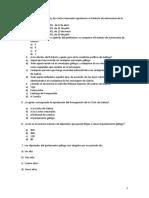 Test Galicia