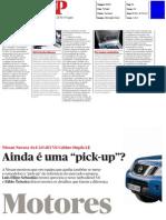 """NISSAN NAVARA 4X4 3.0 dCi V6 NO """"PÚBLICO"""""""