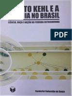 Renato Kehl e a eugenia no Brasil