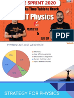 Physics+JEE+Intro