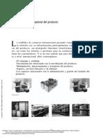 Fundamentos de Comercio Internacional ---- (Capítulo 7 La Distribución Internacional (...))