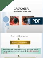 prolanis glaukoma
