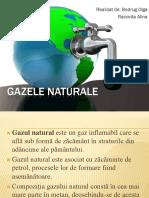 Gazele Naturale