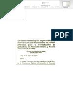 Procedeimiento de Evaluacion Del Instrumento Ambiental IGAFOM (1)