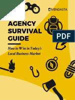 Agency Survival Guide