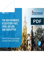 The New Payments Ecosystem DISRUPTION eBook Banks