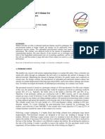 Saiidi et al. 2012_Unbonded Prestressed Columns for Earthquake Resistance [WCEE2012 ++]