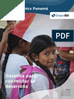 BIDeconomics Panamá Desafíos Para Consolidar Su Desarrollo Es Es